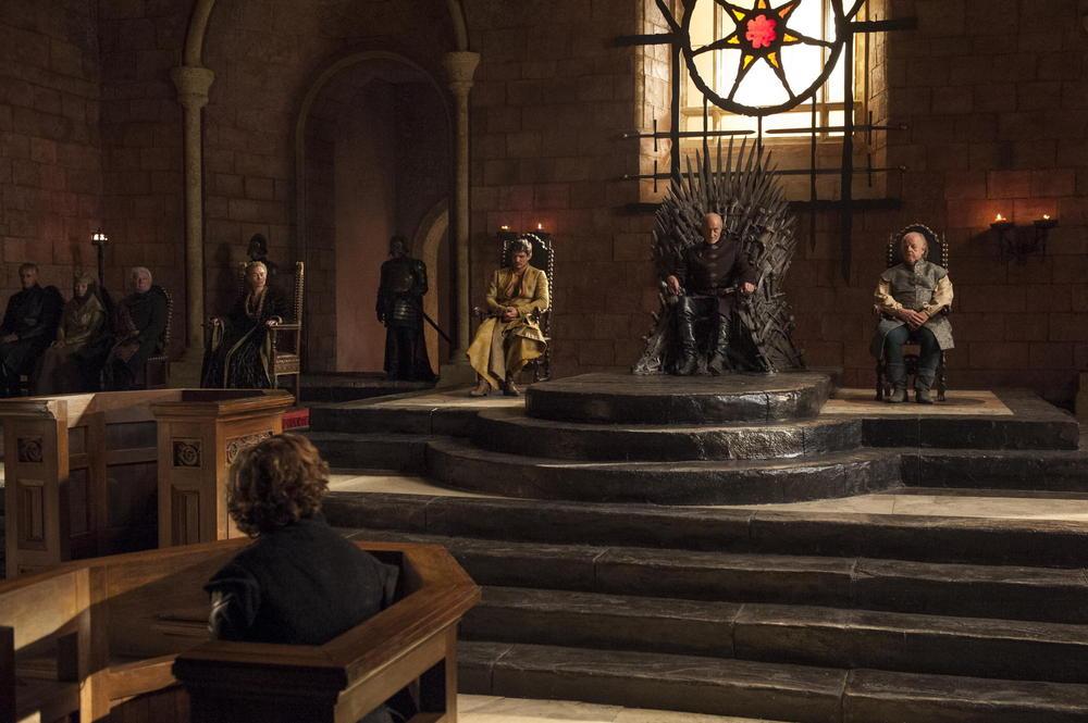 "Game of Thrones Recap: Season 4, Episode 6: ""The Laws of Gods and Men"""