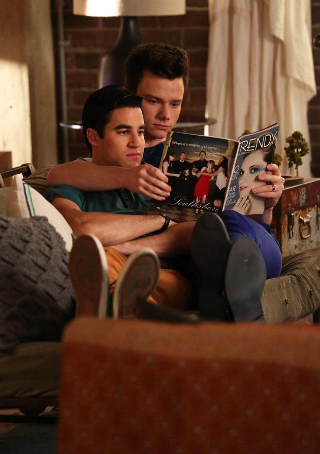 Glee Season 6 Scheduled to Start Shooting in July!