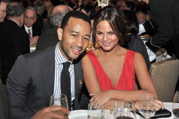 "Chrissy Teigen Admits She's Afraid of the Atlanta Housewives: ""They'd Eat Me Alive"""