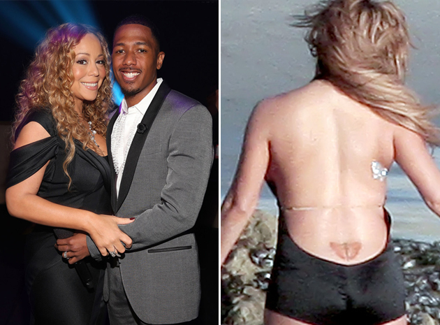 Celebrity Couple Tattoos: You'll Always Be a Part of Me ...