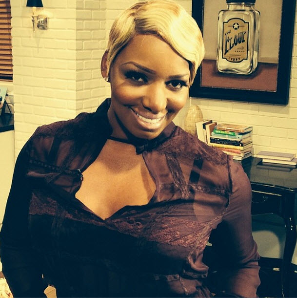 NeNe Leakes Goes In For Health Tests — Is Everything OK? (PHOTO)