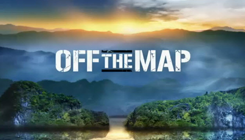 Shonda Rhimes Sued For Allegedly Stealing Idea For Off the Map