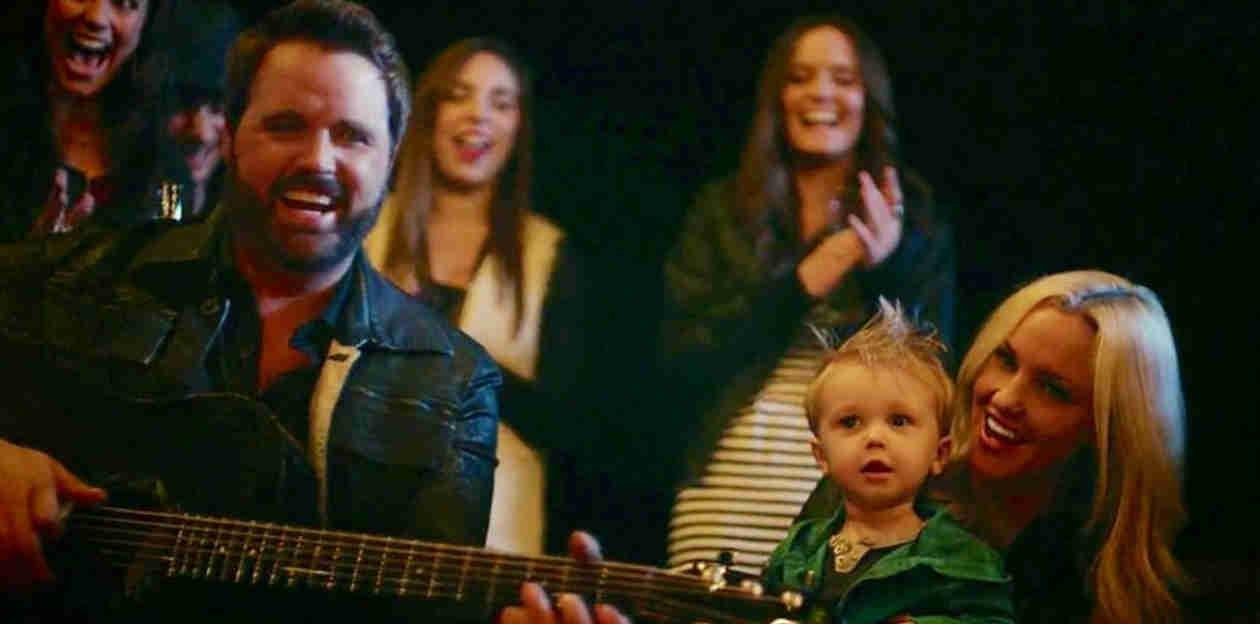 Country Star Randy Houser and American Idol's Jessa Lee Yantz Divorce