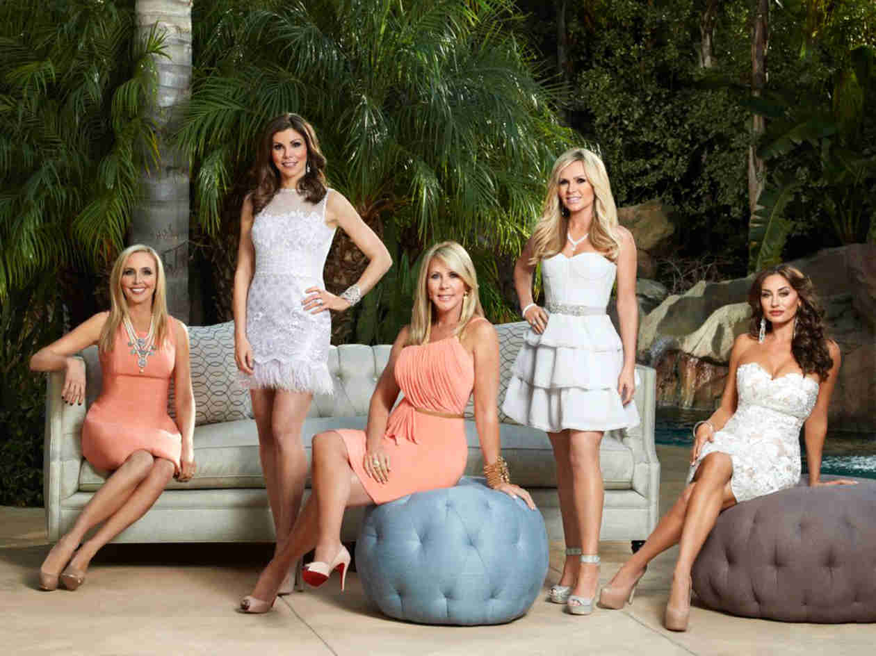 Is Bravo Developing a Real Housewives of Orange County Spin-Off?