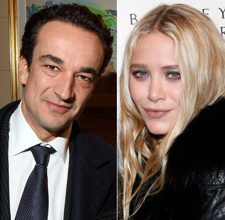 Mary-Kate Olsen Discusses Wedding Dress Plans