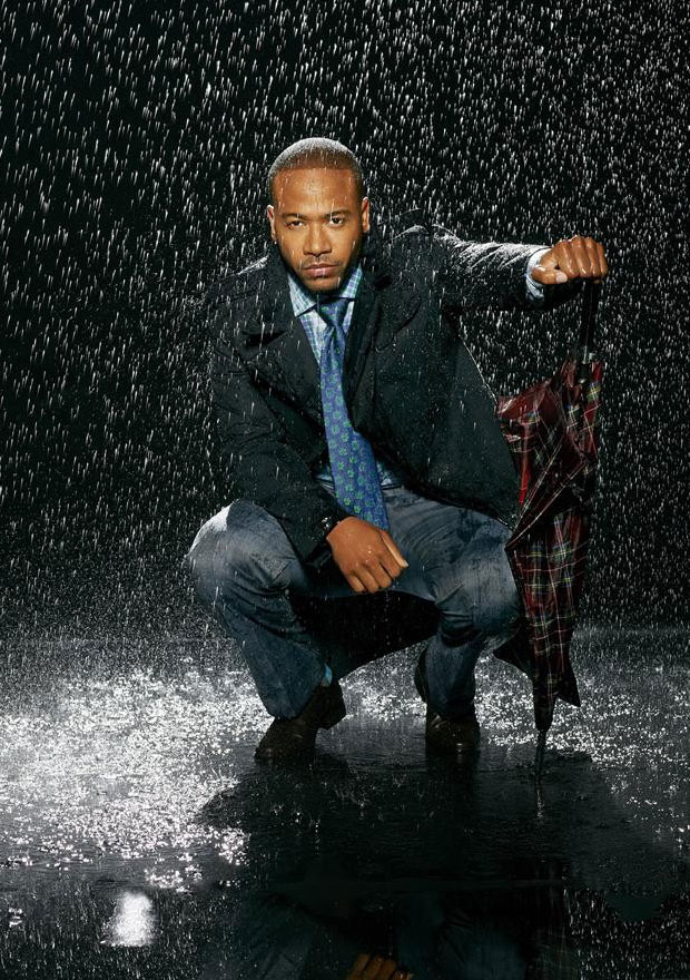 Is Columbus Short's Harrison Being Replaced? Shonda Rhimes Says…