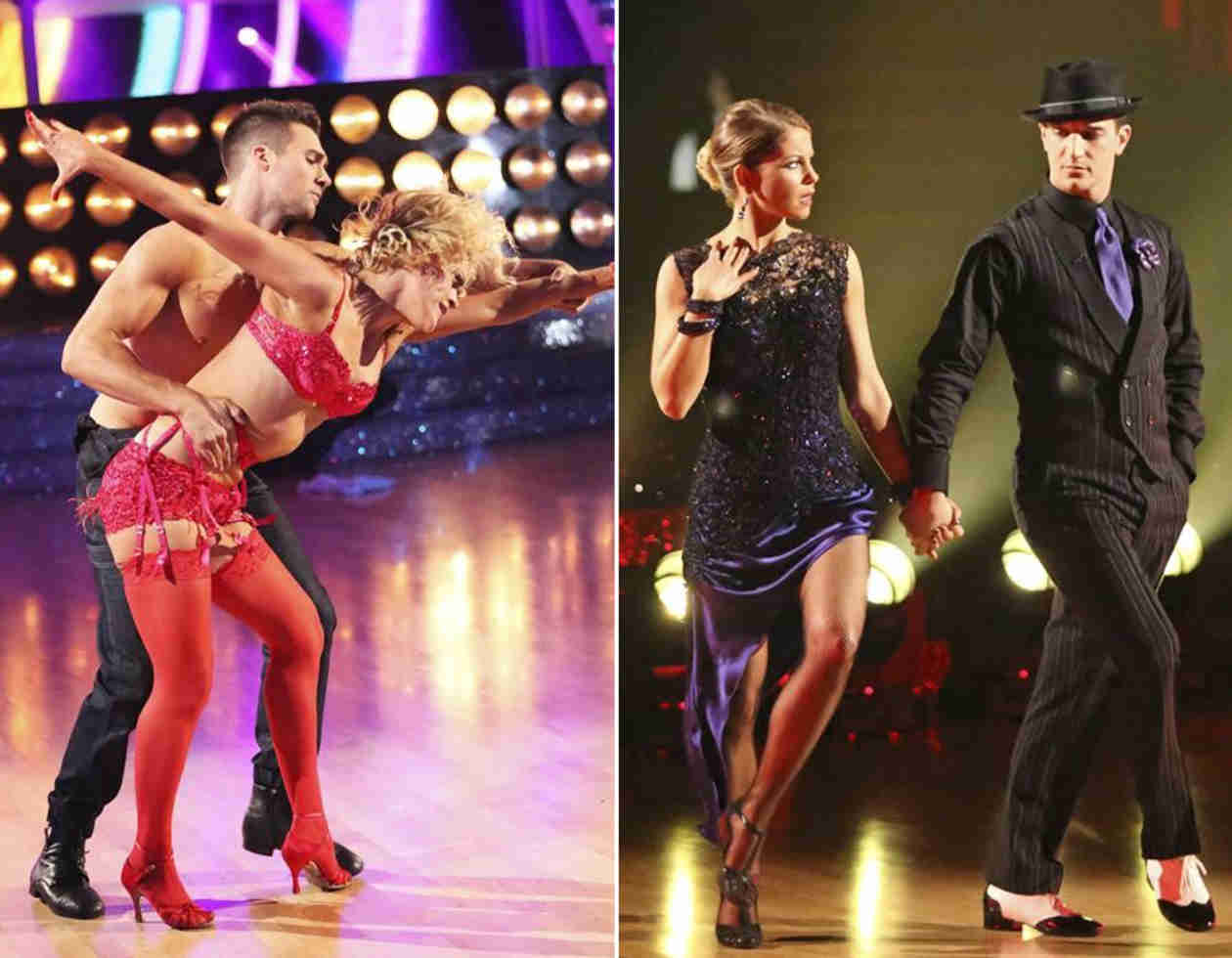 Dancing With the Stars 2014: Watch All the Season 18, Week 8 Performances (VIDEOS)