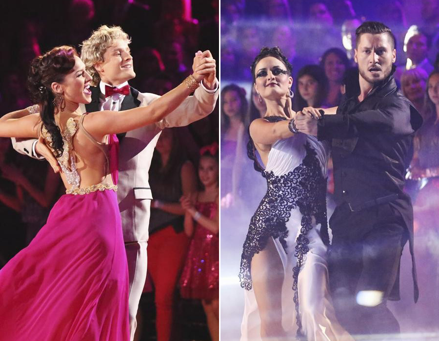 Dancing With the Stars 2014: Who Had the Week 8 Dance?
