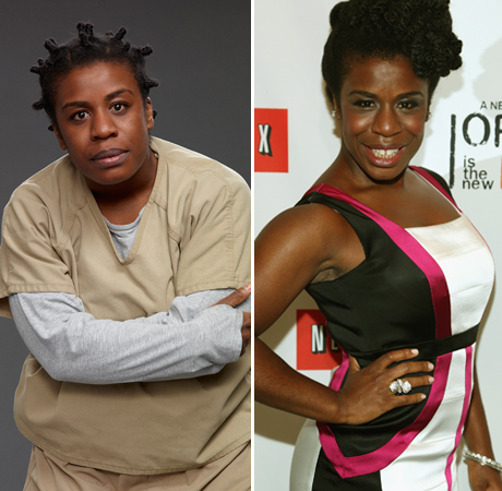 "Orange Is the New Black: Where Did ""Chocolate and Vanilla Swirl"" Come From? (VIDEO)"