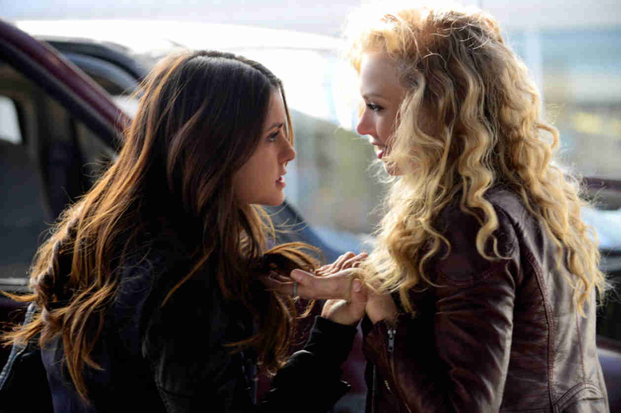"The Vampire Diaries Spoiler Roundup: Season 5, Episode 21 — ""Promised Land"""