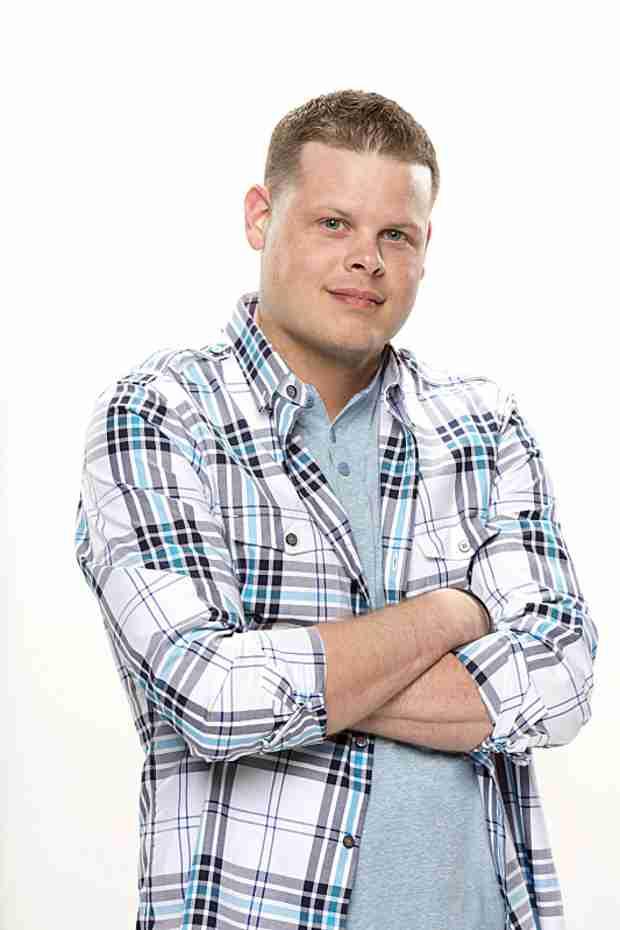 Big Brother 16 Spoilers: Who Is Derrick Levasseur?