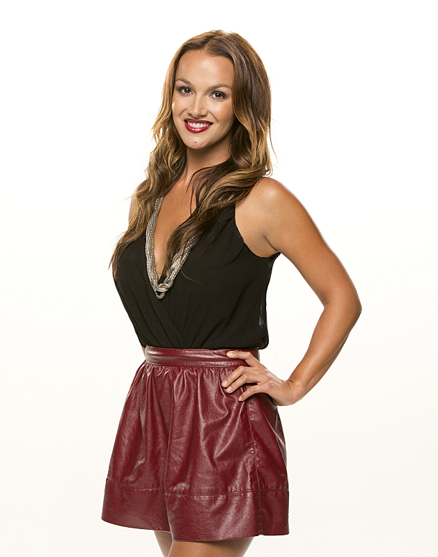 Big Brother 16 Spoilers: Who Is Brittany Martinez?