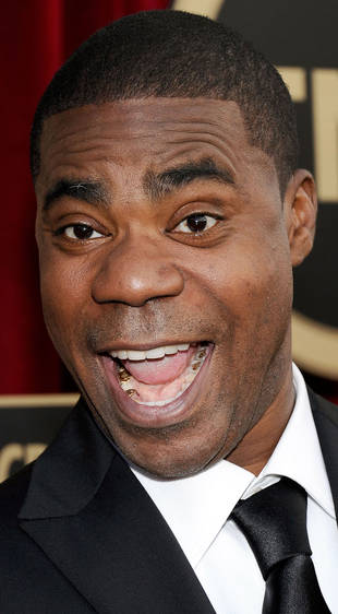 Tracy Morgan's Condition Improving, Upgraded to Fair Condition (UPDATE)