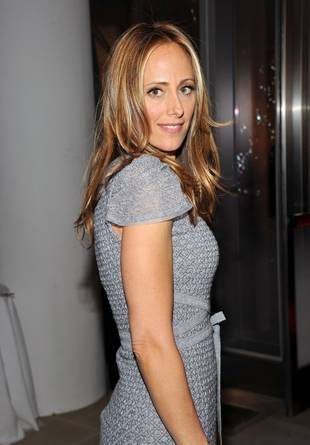 What Has Kim Raver Been Doing Since Grey's Anatomy?