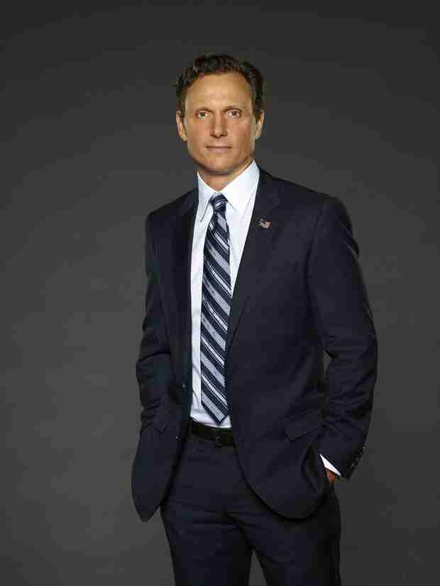 Scandal Season 4: What Can We Expect From Fitz? (VIDEO)