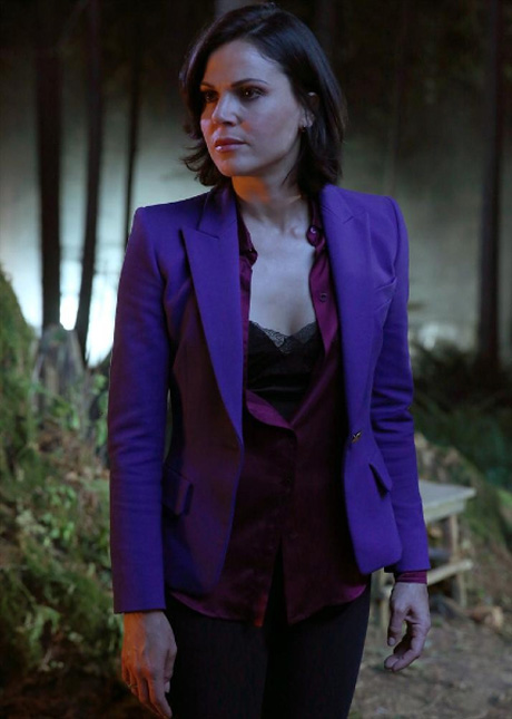 Once Upon a Time Season 4 Spoiler: Will Regina Turn Evil Again?