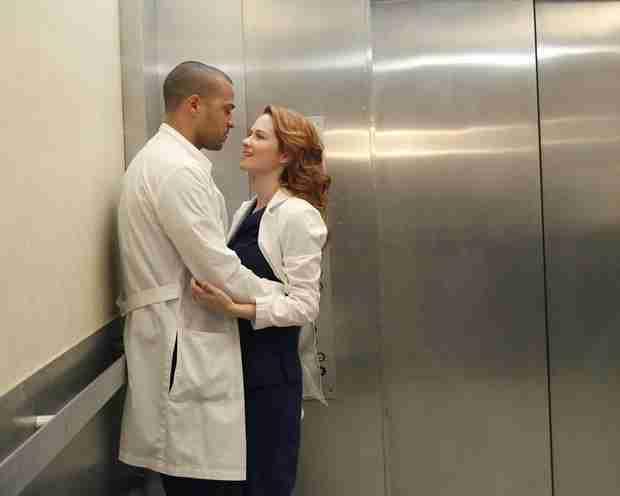 Grey's Anatomy: Top 10 Swoon-Worthy Moments of Season 10