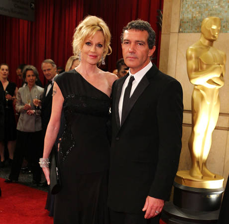 Antonio Banderas and Melanie Griffith Divorcing After 18 Years of Marriage (VIDEO)