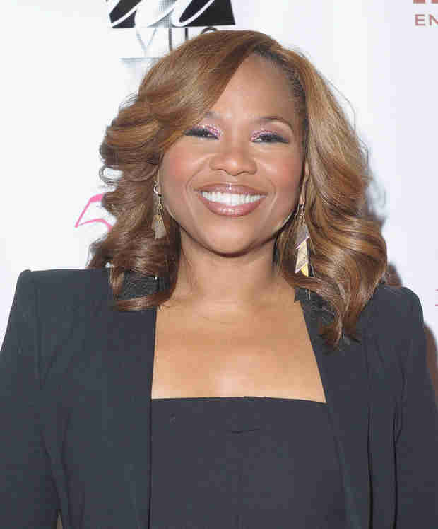 Is Mona Scott Young Being Dragged Into Stevie J.'s Custody Case?