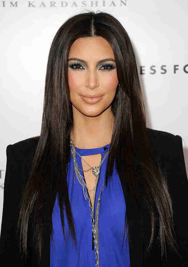 Is Kim Kardashian Recording an Album?