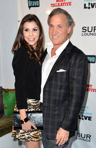 Heather Dubrow and Husband Terry Hilariously Quash Separation Rumors