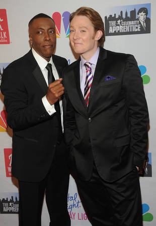 Arsenio Hall Show Canceled After Just One Season (VIDEO)