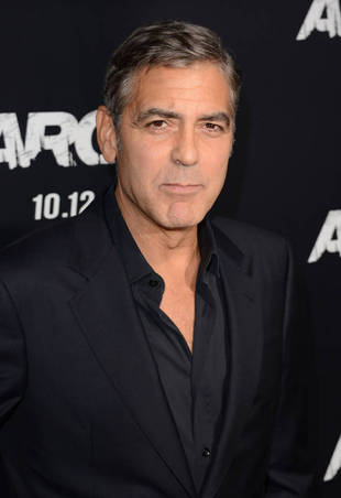 George Clooney Will Pick Brad Pitt as His Best Man, According to George's Aunt — Report (VIDEO)