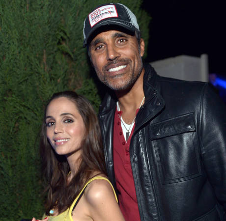Eliza Dushku and Boyfriend Rick Fox Split After Five Years (VIDEO)