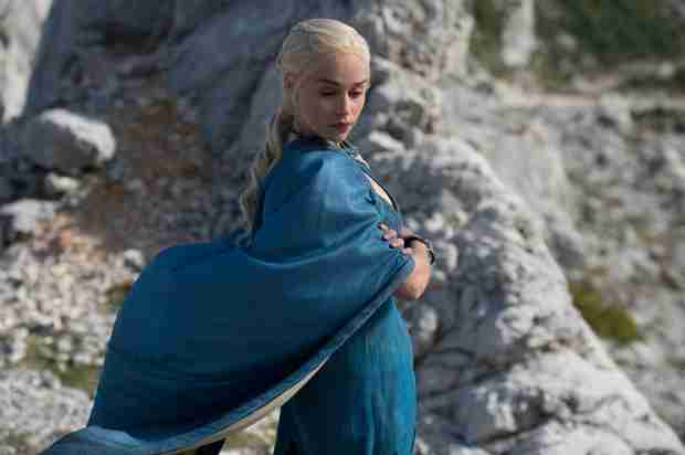 Game of Thrones Season 5 Spoilers: Does Daenerys Targaryen Die?