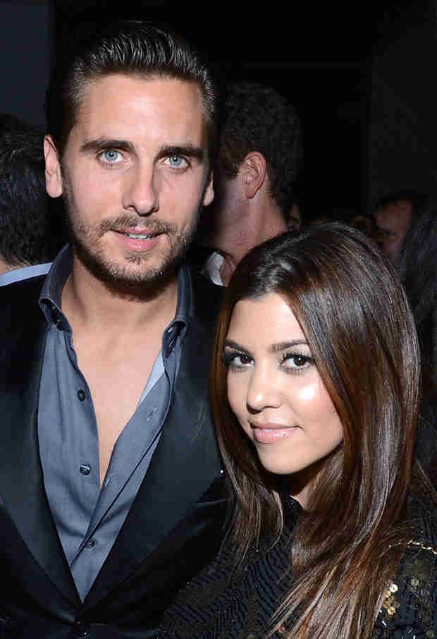 Scott Disick Continues to Drink, Despite Admitting to Hitting Rock Bottom