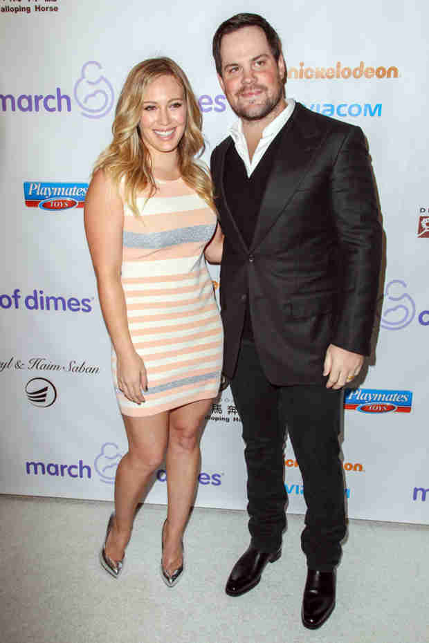 Haylie Duff Discusses Sister Hilary and Mike Comrie's Separation