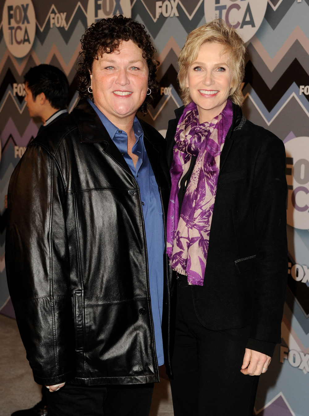 Glee Season 6: Back to Ohio, Says Jane Lynch!