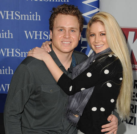 Heidi Montag and Spencer Pratt to Appear on Celebrity Wife Swap