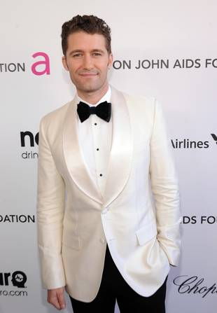 Matthew Morrison Cast in Tulip Fever With Judi Dench