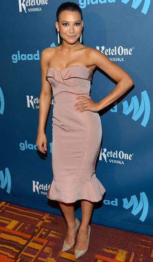 Naya Rivera Is Back on Twitter, Promises Big Announcement!
