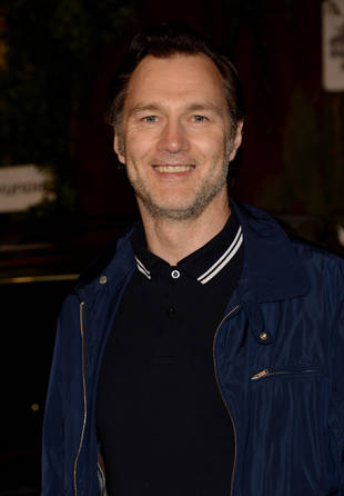 David Morrissey Appears in PSA For Foreign Refugees (VIDEO)