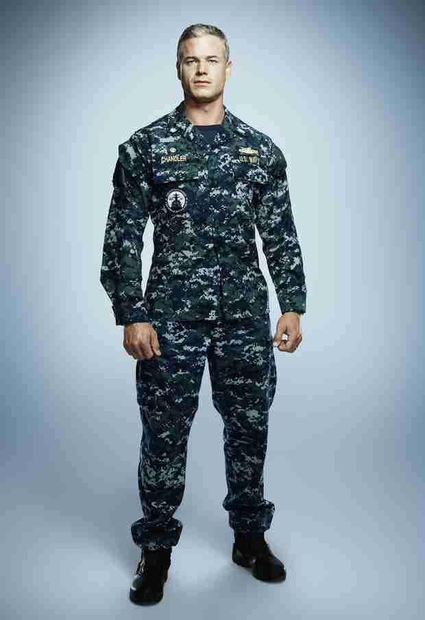 Eric Dane's New Show, The Last Ship, Is Biggest New Cable Show of 2014