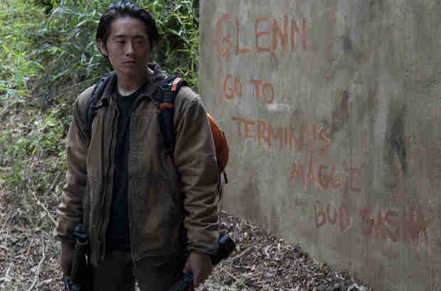 The Walking Dead Season 5 Deaths: Are The Powers That Be Trying to Fool Us?