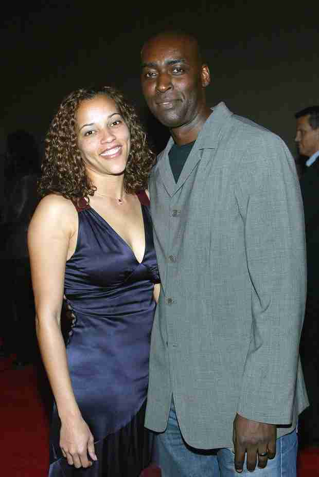The Shield Star Michael Jace Pleads Not Guilty to Wife's Murder (UPDATE)