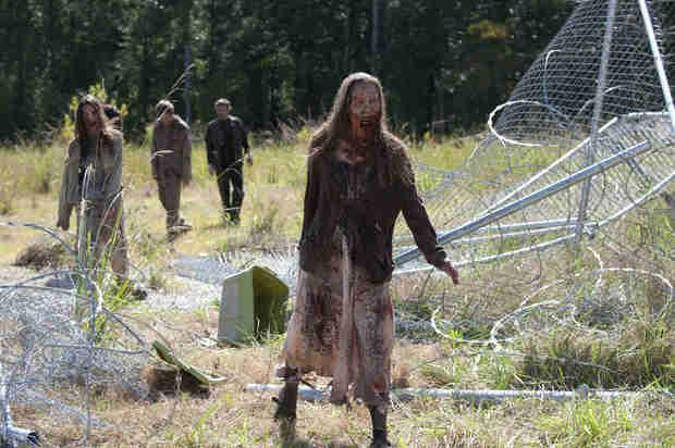 Zombie Apocalypse Game Show Coming to BBC