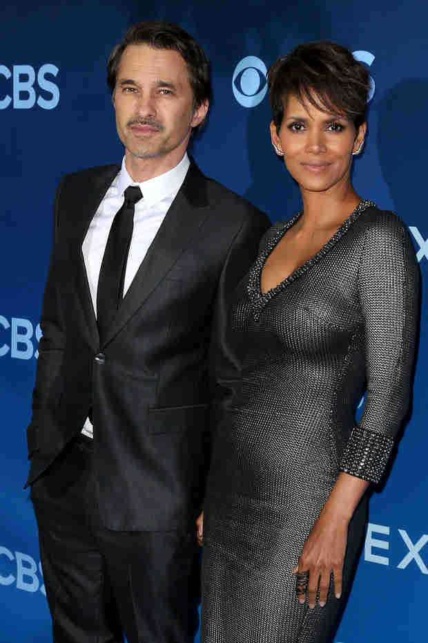 "Halle Berry Brings Her Children to Work: ""I Love Having My Kids There"""