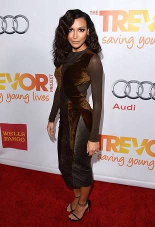 "Watch Naya Rivera's Directorial Debut, ""Love, America"" (VIDEO)"