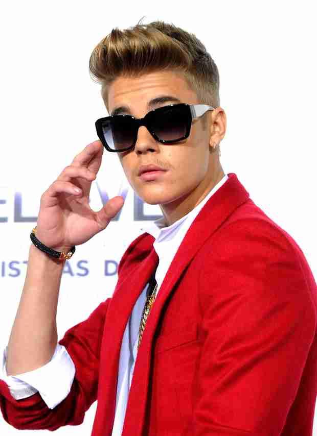 Justin Bieber Caught on Video Telling Racist Joke