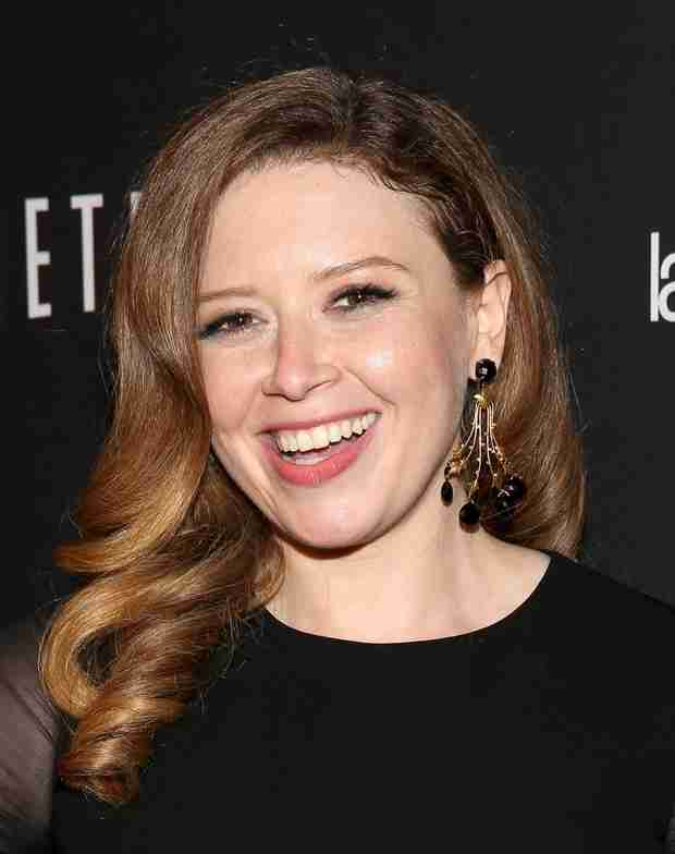 Orange Is the New Black's Natasha Lyonne Grabs Role on Girls!