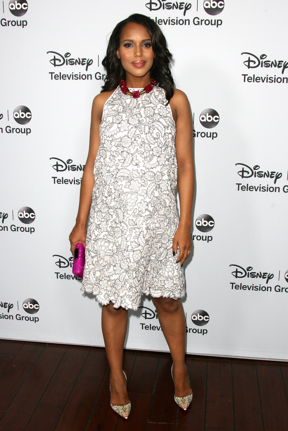 Kerry Washington to Make First Post-Baby TV Appearance at BET Awards!
