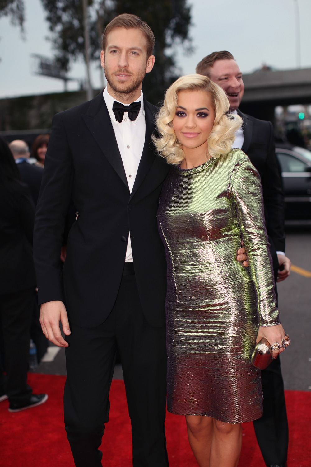 Rita Ora Responds to Calvin Harris Breakup Tweets — What Did She Say? (VIDEO)