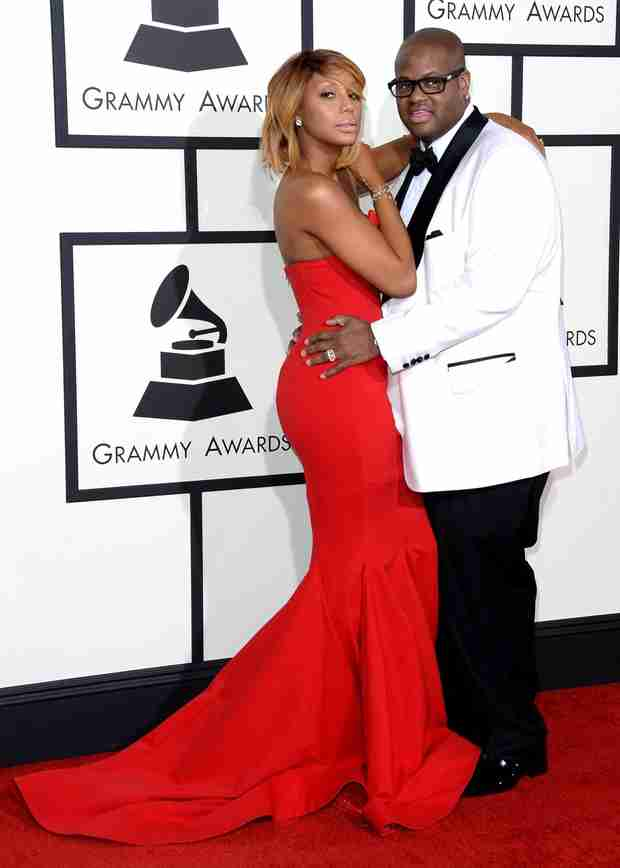 Tamar Braxton Describes How Her Marriage Was Saved By Reality TV