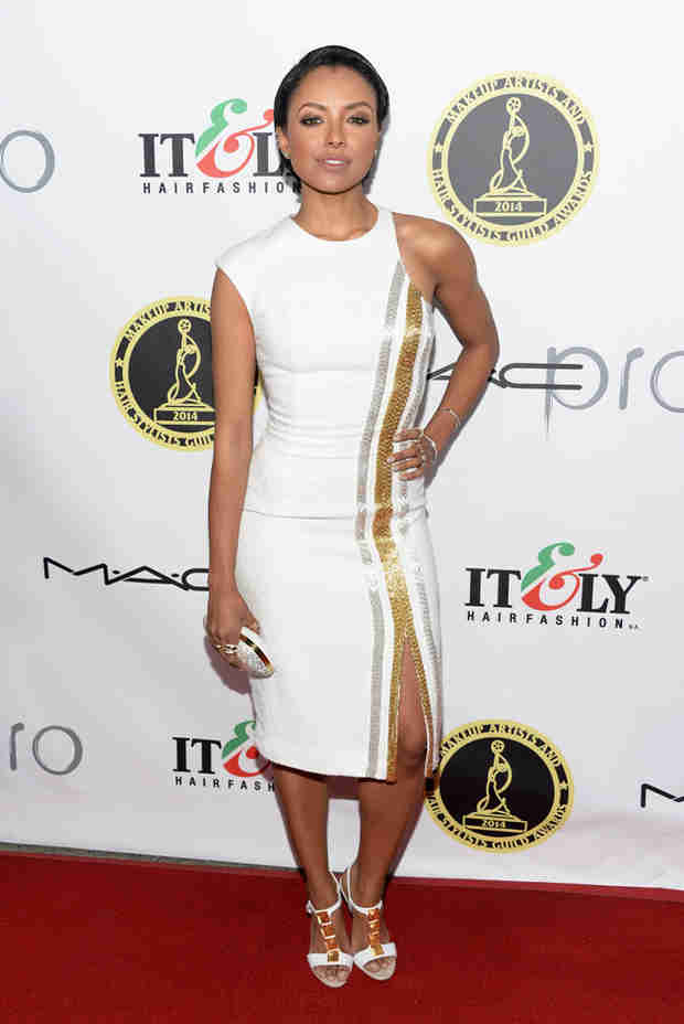 Kat Graham to Present at the 4th Annual Critics' Choice Television Awards