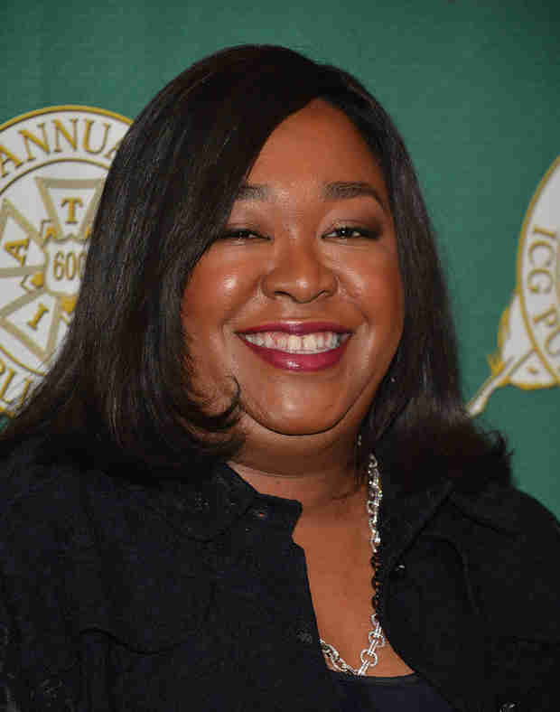 "Shonda Rhimes on Succeeding and Failing as a Working Mother: ""That Woman Is Whole"""