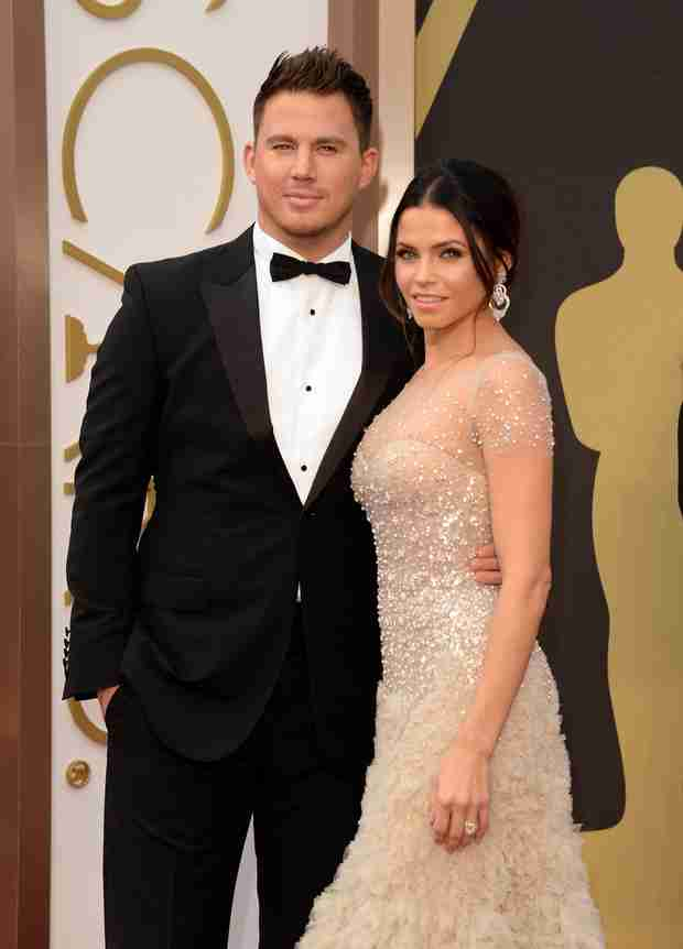 Channing Tatum's Sweet Story From Daughter Everly's First Birthday